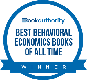 best-behavioral-economics-books